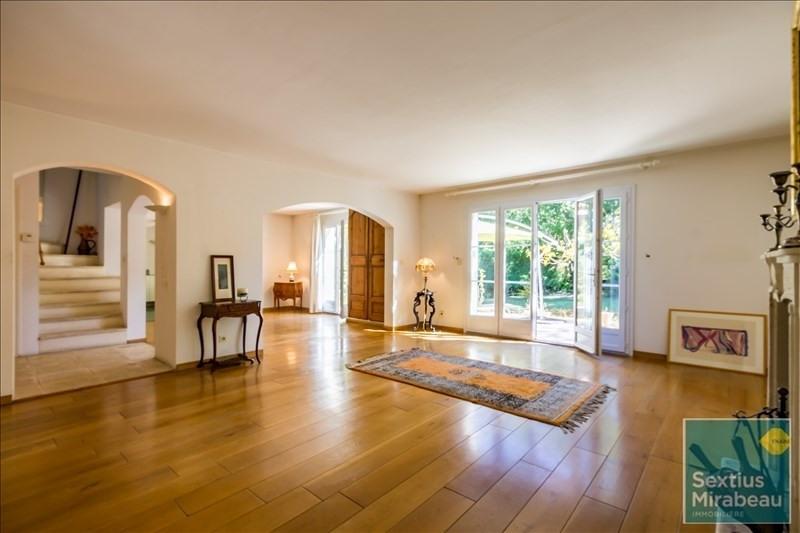 Vente de prestige maison / villa Aix en provence 650000€ - Photo 5