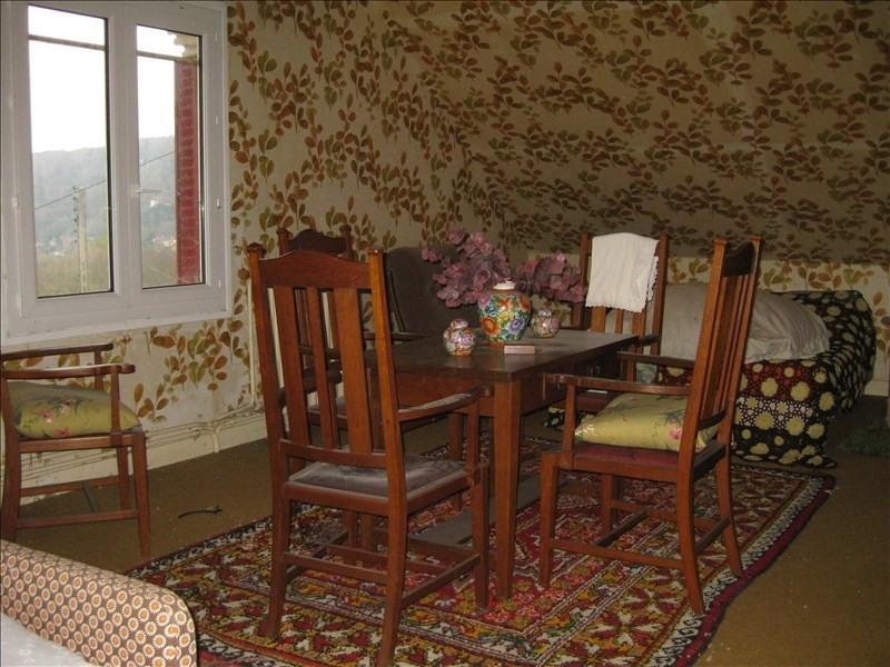 Sale house / villa Vetheuil 235000€ - Picture 7