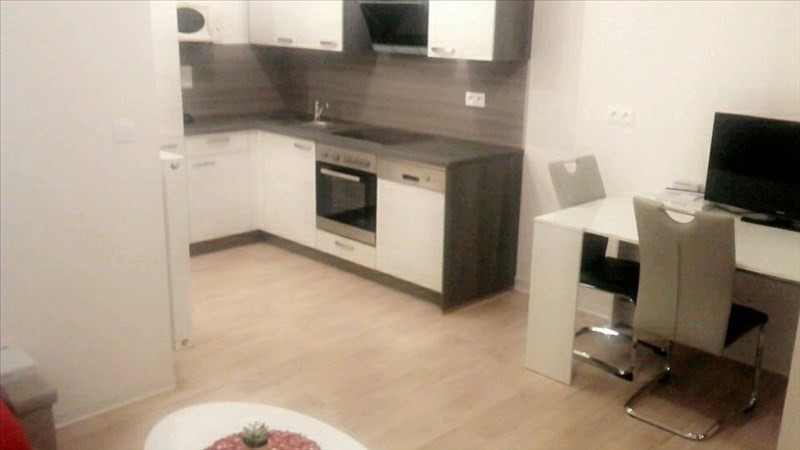 Vente appartement Vendenheim 132 578€ - Photo 1