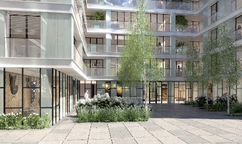 Immobile residenziali di prestigio appartamento Lyon 2ème 1385000€ - Fotografia 4
