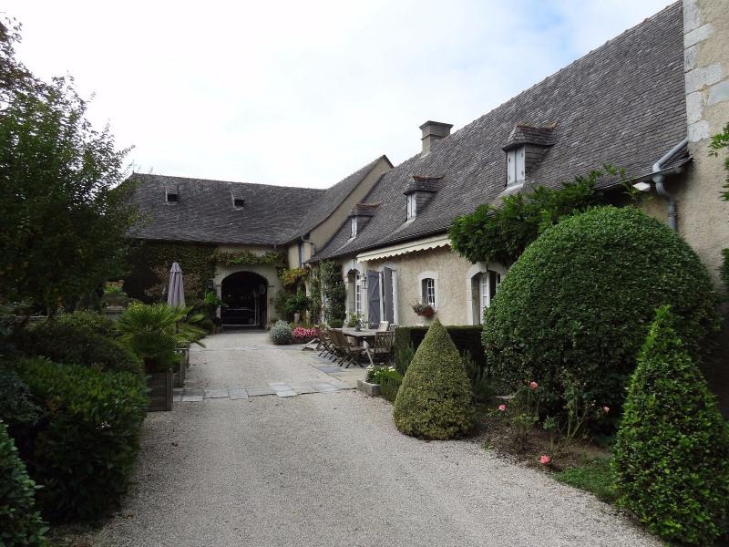 Deluxe sale house / villa Azereix 695000€ - Picture 2