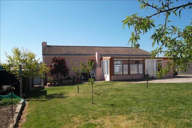 Vente maison / villa Mache 164000€ - Photo 2