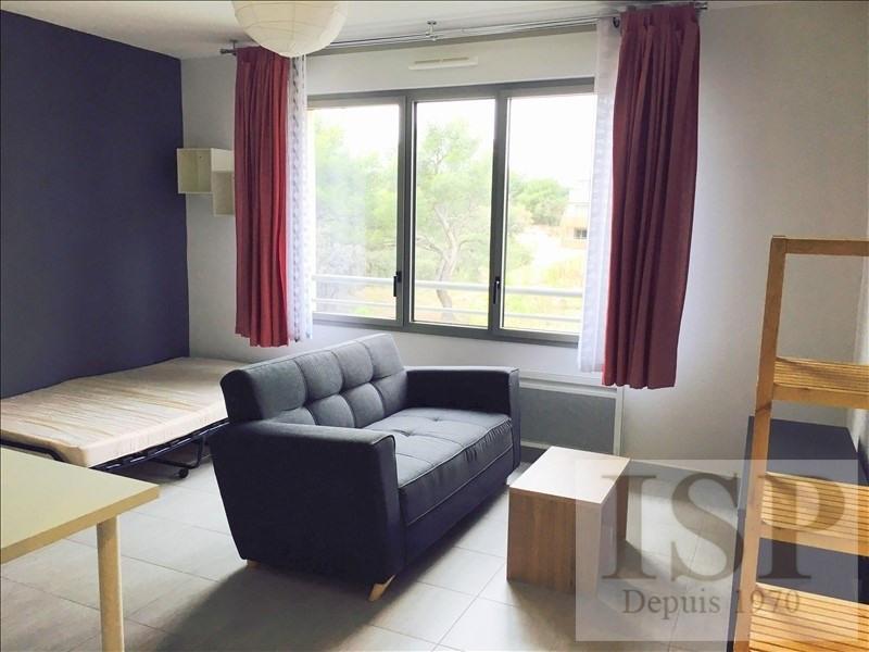 Location appartement Aix en provence 590€ CC - Photo 10