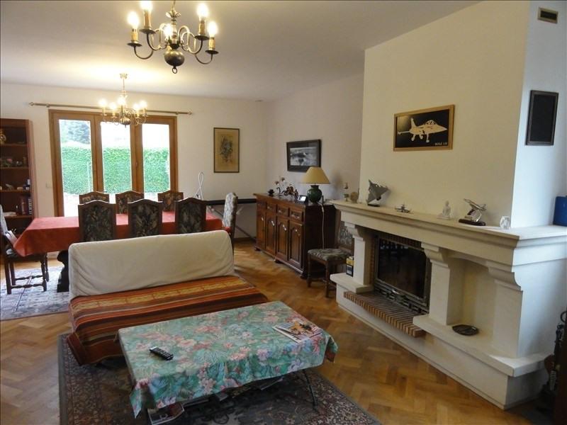 Vente maison / villa Montfort l amaury 598000€ - Photo 5