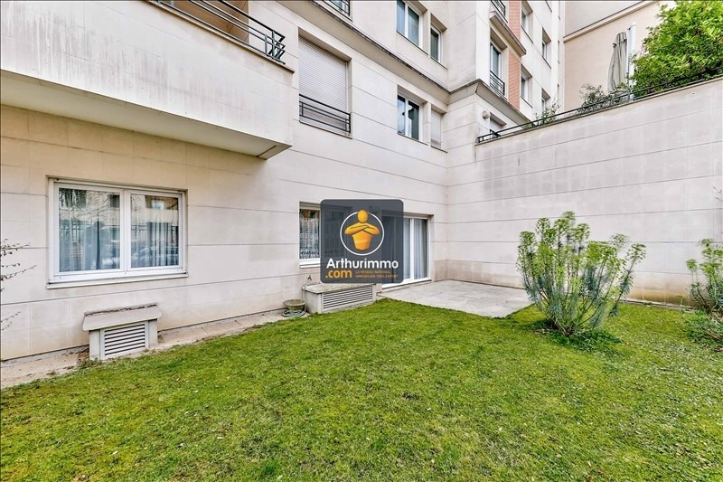 Vente appartement Meudon 313000€ - Photo 5