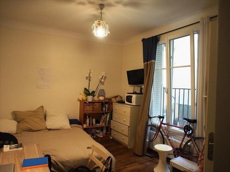 Sale apartment Paris 18ème 185000€ - Picture 6