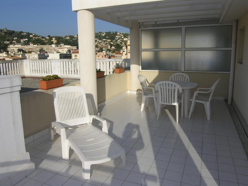 Vacation rental apartment Golfe juan 343€ - Picture 6