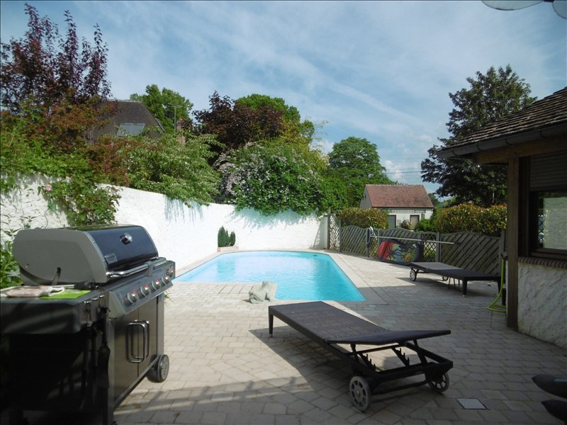 Deluxe sale house / villa Sens 566 500€ - Picture 9