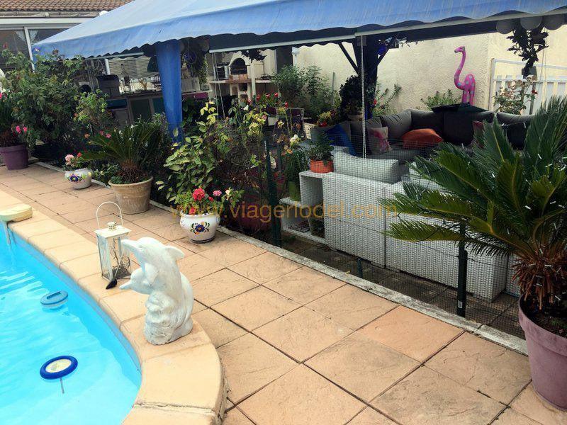 Verkauf auf rentenbasis haus La seyne-sur-mer 70000€ - Fotografie 7