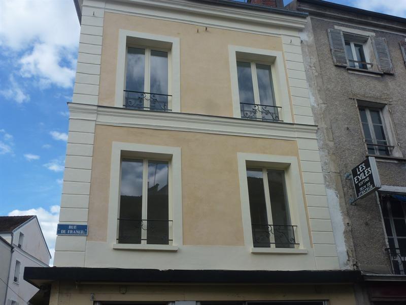 Location appartement Fontainebleau 980€ CC - Photo 19