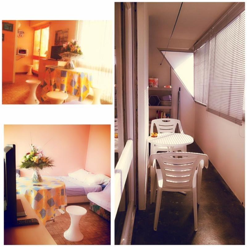 Investment property apartment St jean de monts 52000€ - Picture 4