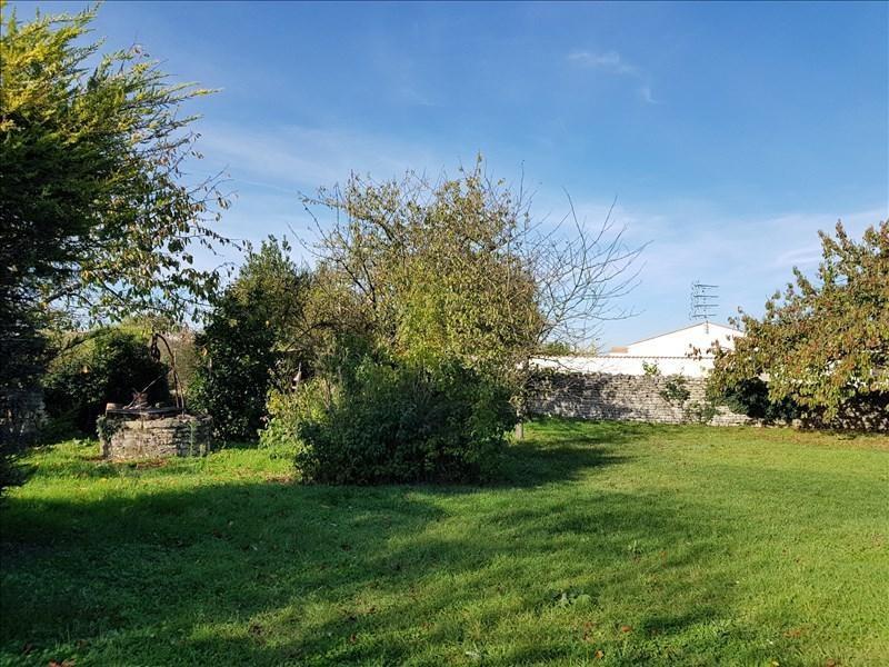 Sale house / villa Le thou 137150€ - Picture 3