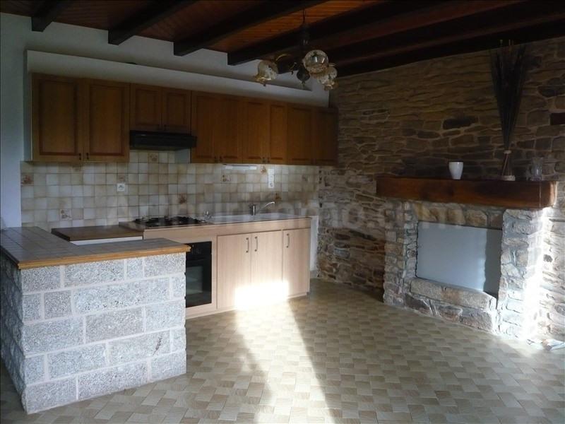 Vente maison / villa Brandivy 143775€ - Photo 5