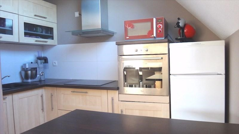 Sale apartment Lutzelhouse 184 000€ - Picture 1