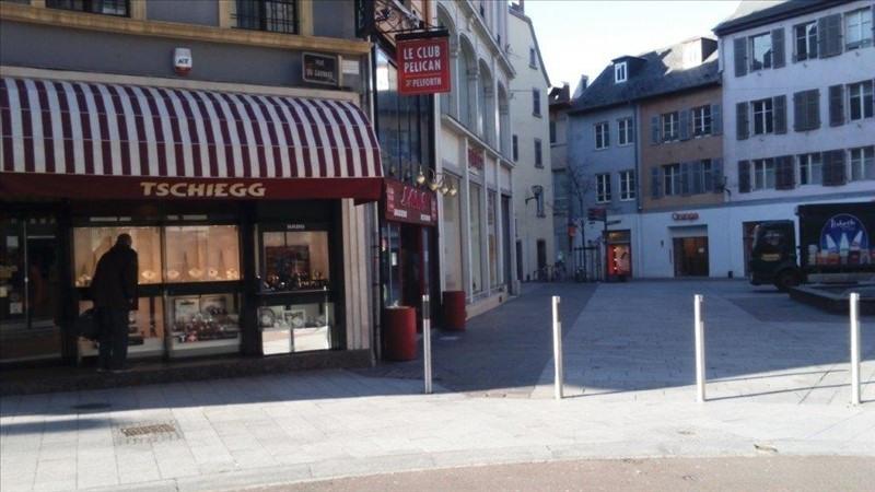 Venta  tienda Mulhouse 130000€ - Fotografía 3