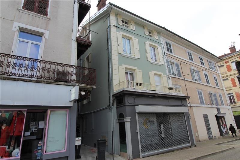 Revenda apartamento Voiron 85000€ - Fotografia 1