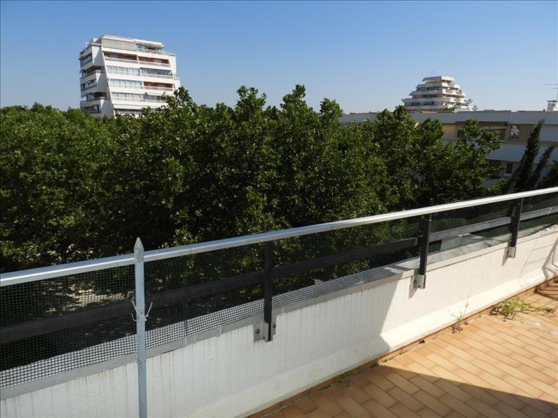 Vente appartement La grande motte 143000€ - Photo 6