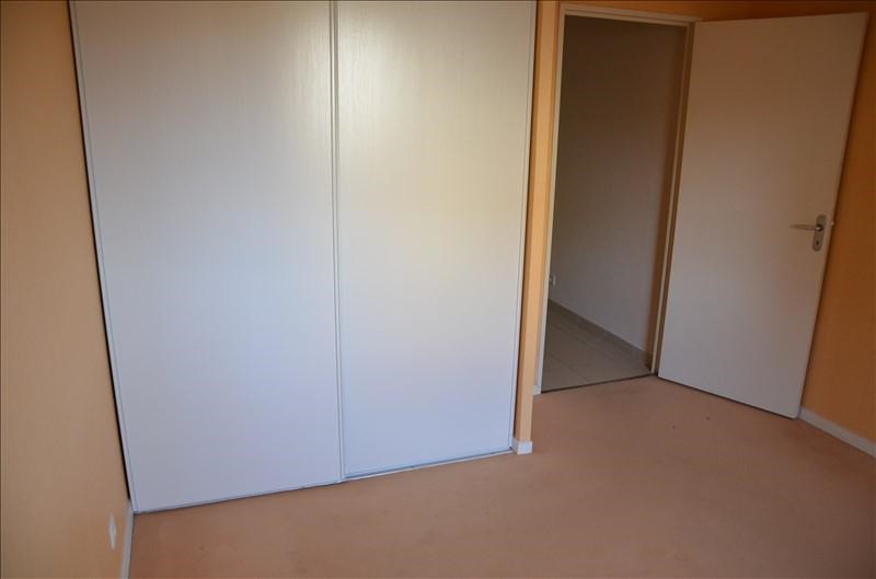 Vente appartement Arbent 58500€ - Photo 5
