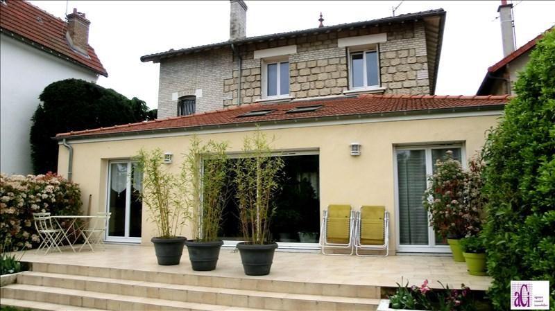 Sale house / villa L hay les roses 955000€ - Picture 1