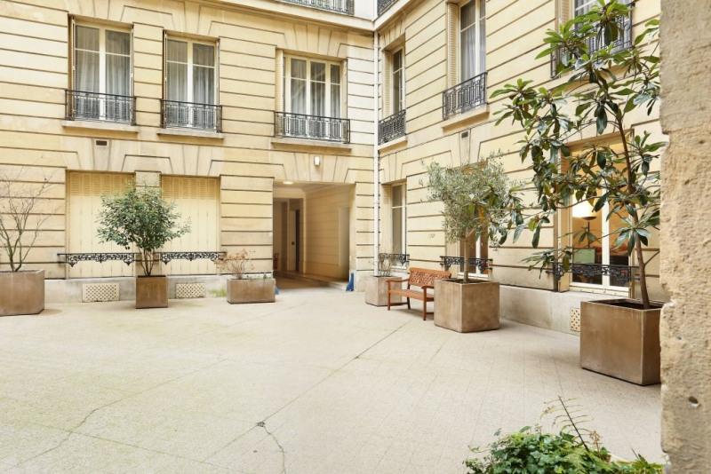 Revenda residencial de prestígio apartamento Paris 7ème 1990000€ - Fotografia 14
