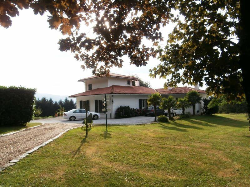 Vente de prestige maison / villa Environs de mazamet 480000€ - Photo 1