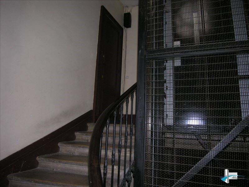 Rental apartment Bordeaux 615€ CC - Picture 8