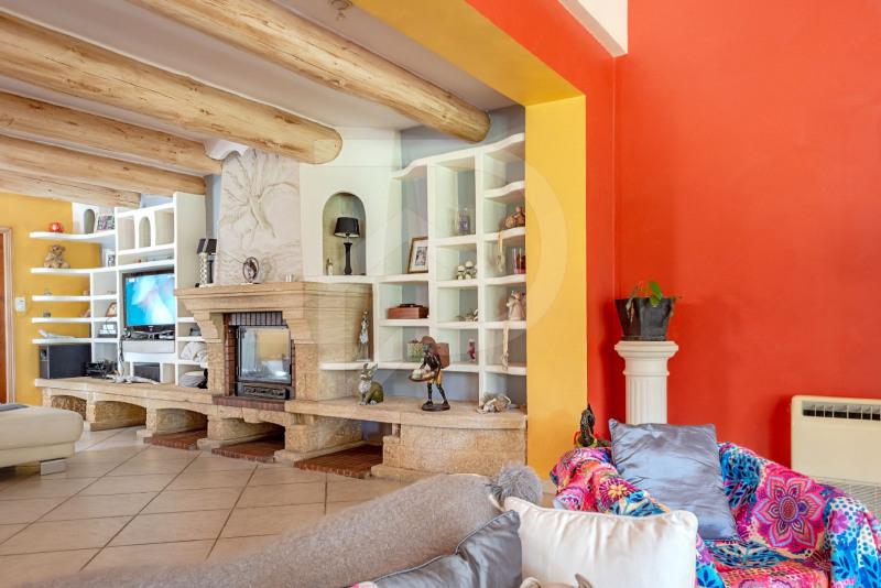 Vente de prestige maison / villa Sorgues 682500€ - Photo 4
