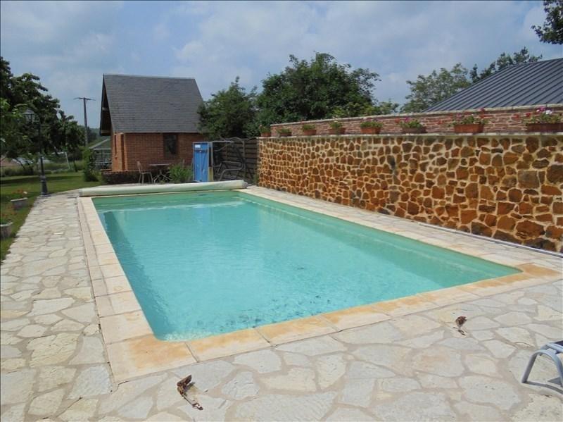Vente maison / villa Santranges 245000€ - Photo 3