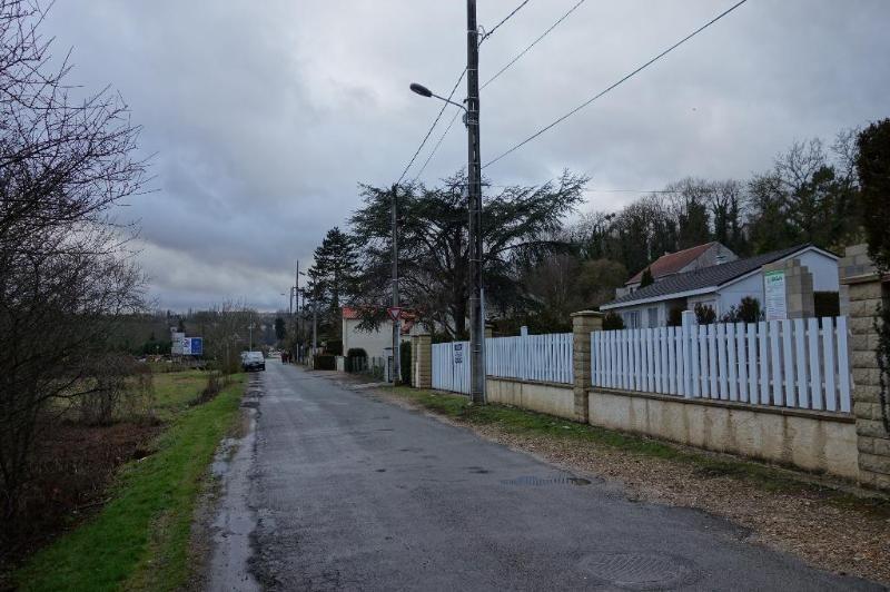 Vente maison / villa La ferté-sous-jouarre 126000€ - Photo 1