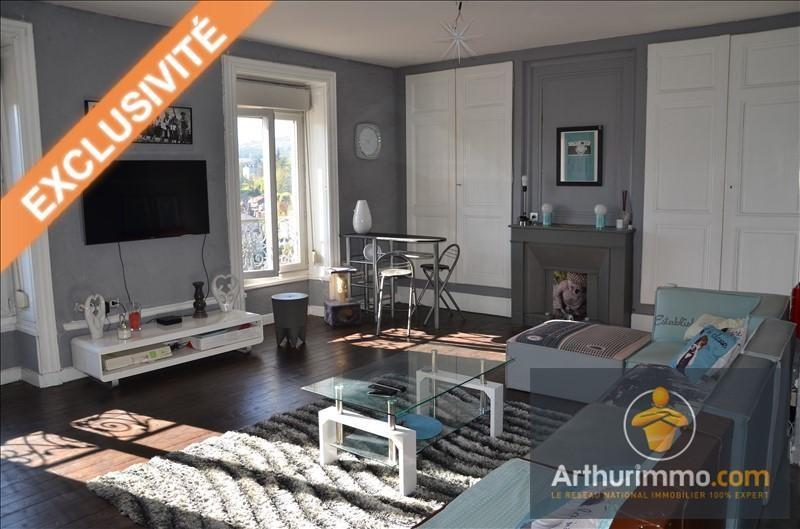 Sale apartment Annonay 150000€ - Picture 1