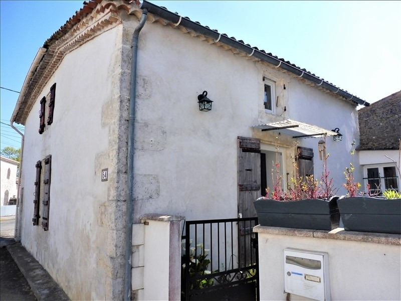 Sale house / villa Corme ecluse 164 750€ - Picture 1