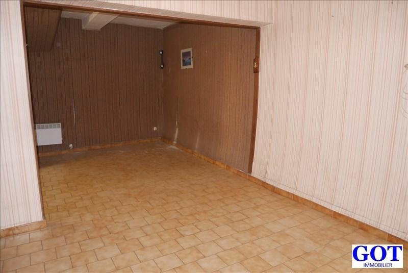 Vente maison / villa St laurent de la salanque 67000€ - Photo 4