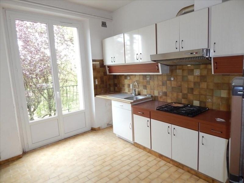 Vente maison / villa Vendome 133000€ - Photo 4