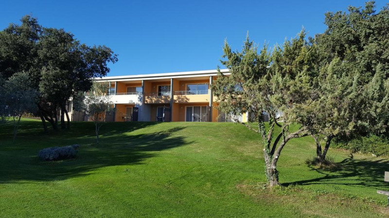Location appartement Nimes 584€ CC - Photo 1