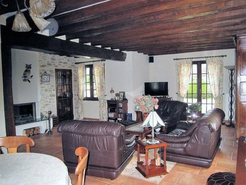 Sale house / villa Rambouillet 675000€ - Picture 2
