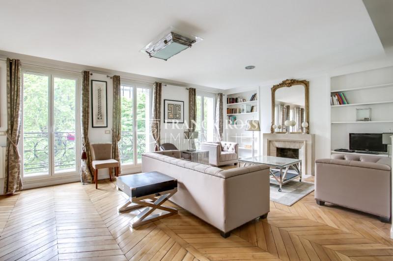 Sale apartment Paris 5ème 1600000€ - Picture 4