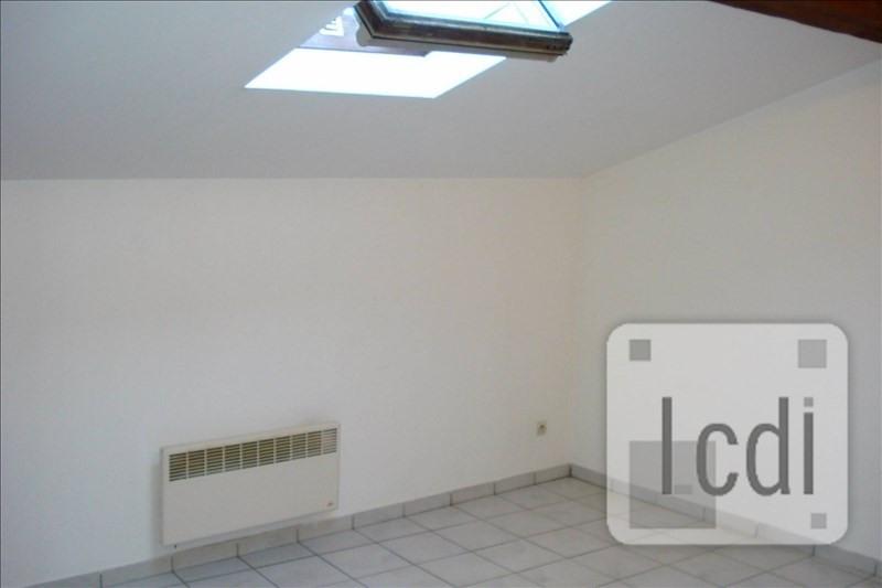 Vente appartement Le teil 39500€ - Photo 5