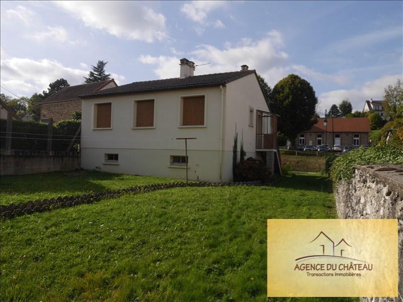 Vente maison / villa Guerville 178000€ - Photo 2