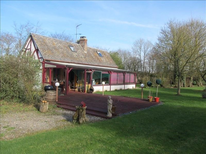 Sale house / villa Rugles 283000€ - Picture 1
