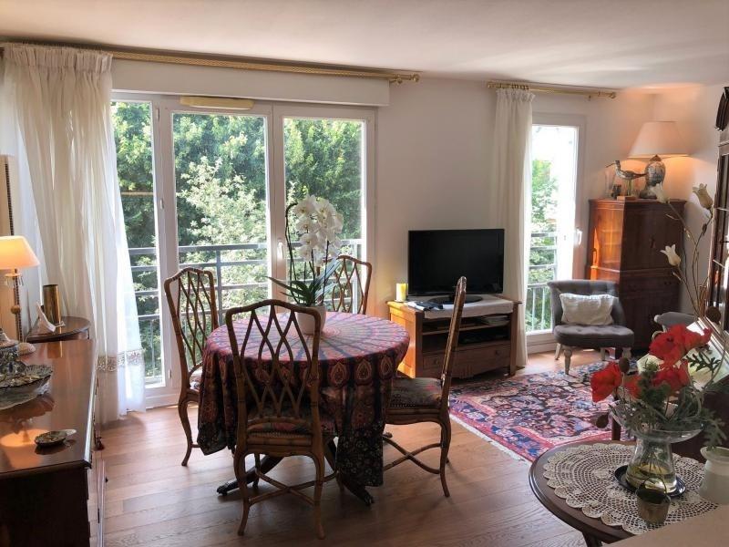 Sale apartment Taverny 199000€ - Picture 3