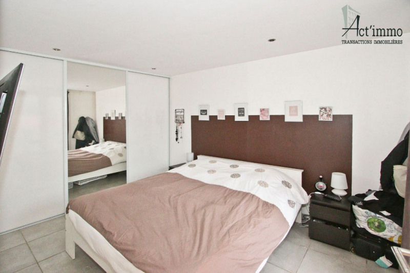 Vente appartement Seyssinet pariset 195000€ - Photo 2