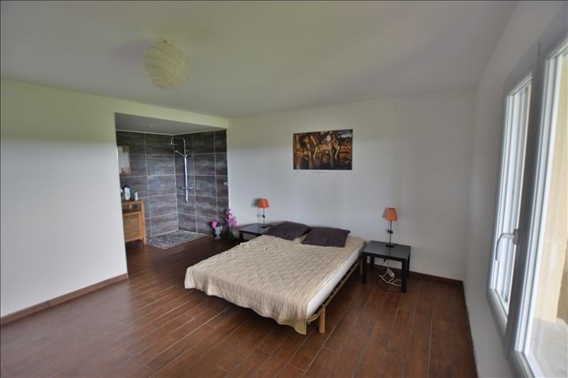 Sale house / villa Mazerolles 276000€ - Picture 3