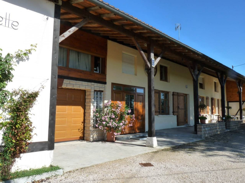 Deluxe sale house / villa Cuisery 10 minutes 640 000€ - Picture 1