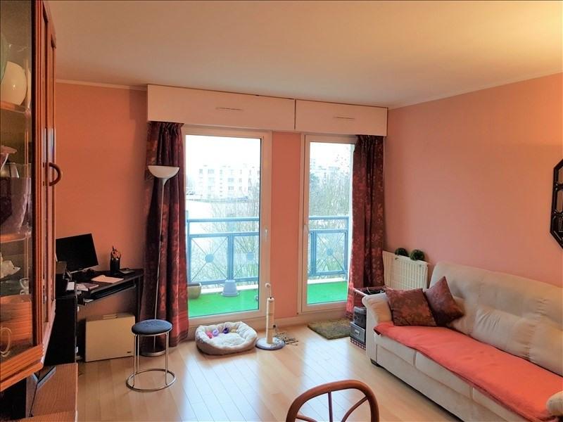 Sale apartment Chatillon 315000€ - Picture 2