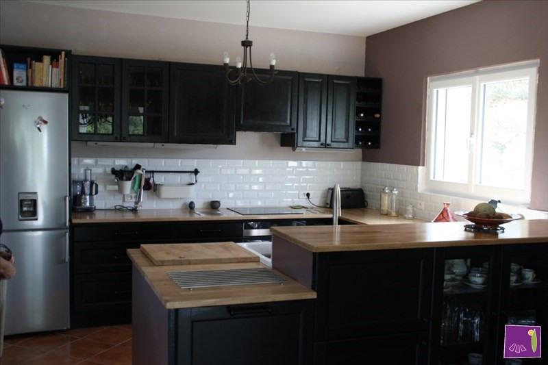 Vente maison / villa Ruoms 399000€ - Photo 4