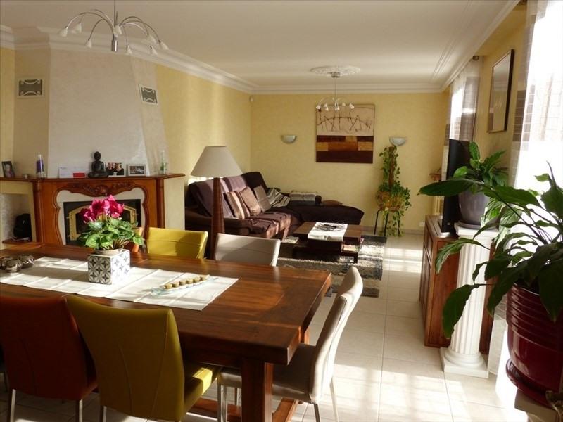 Sale house / villa Castelnau de levis 215000€ - Picture 11