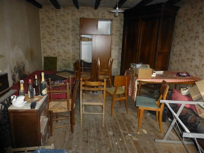 Sale house / villa Les eglises d argenteuil 54500€ - Picture 3