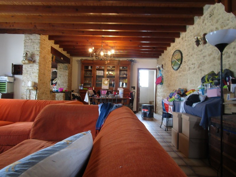 Sale house / villa St martin lacaussade 149000€ - Picture 3