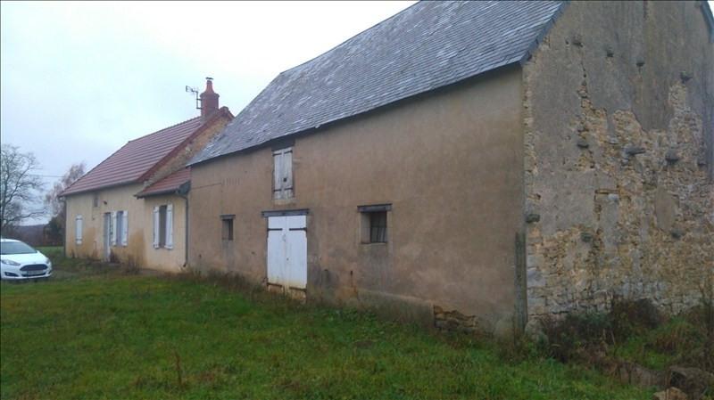 Vendita casa Rouy 42000€ - Fotografia 1