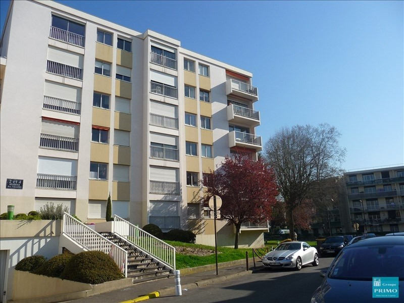 Vente appartement Chatenay malabry 435 000€ - Photo 2